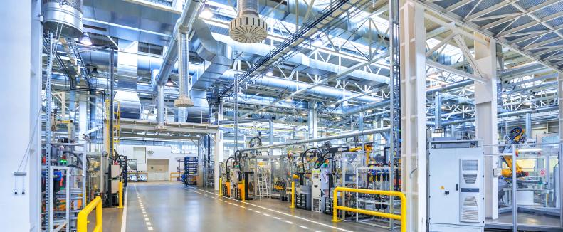 オフィスや工場の照明コストについてご検討中の企業様